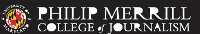 Philip Merrill logo