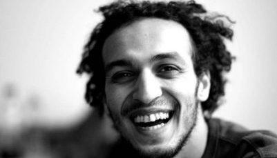 Mahmoud Abou Zeid
